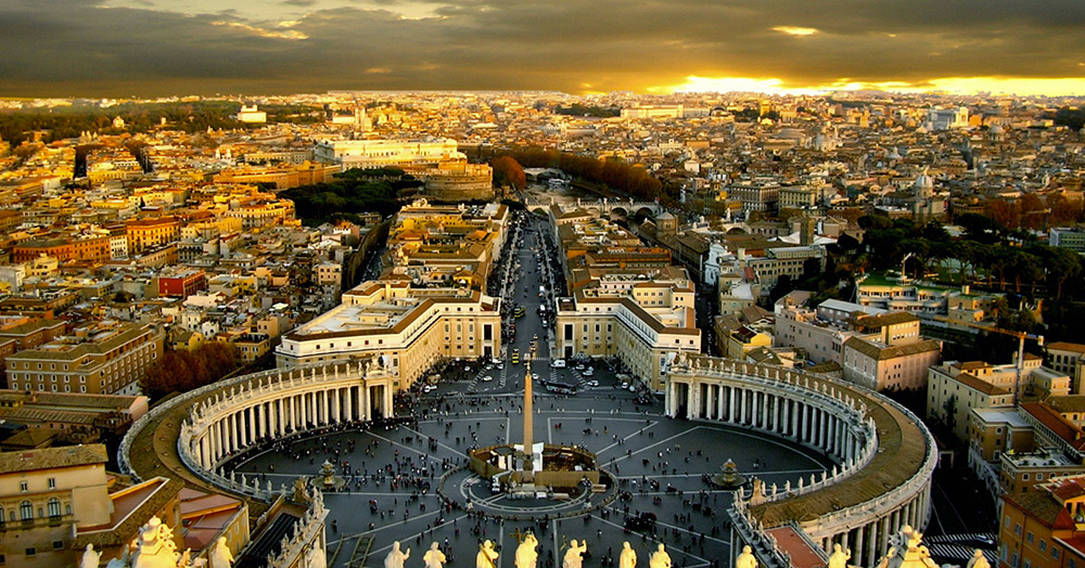 Roma-Vision-Zero