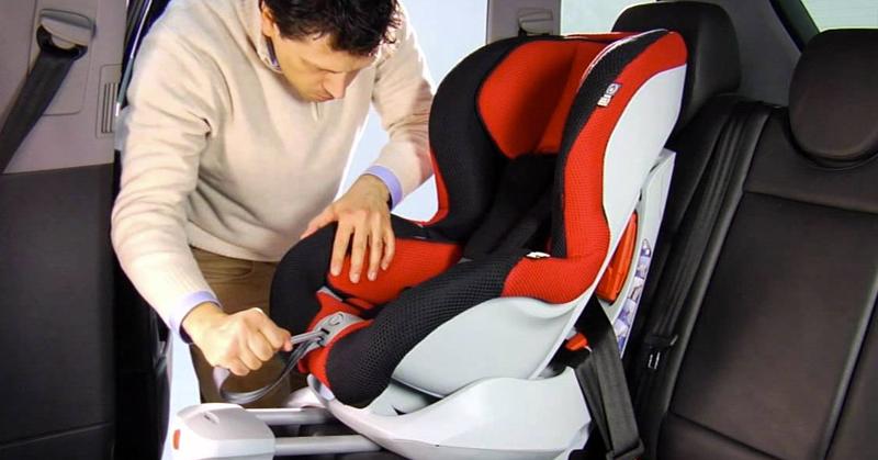 prezzo ufficiale ultima selezione del 2019 grande vendita Installazione seggiolino auto: rischi ed errori | AFVS ...