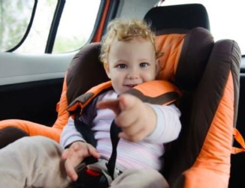 Arriva Baby, l'app israeliana per non dimenticare più i bimbi in auto