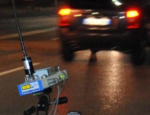 In Croazia 886 multe al giorno per limiti di velocità ma occhio alla truffa tutta italiana