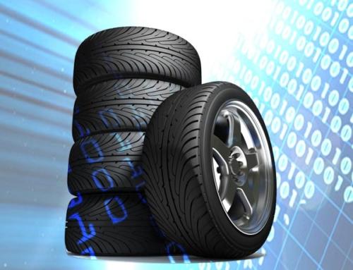 Da Pirelli il pneumatico interattivo per la guida sicura