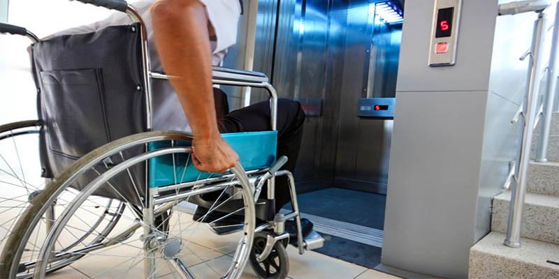 Cassazione: l'ascensore per disabili supera il vincolo storico