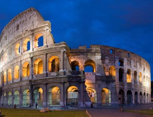 Incidenti a Roma nel 2018: Colombo e Prenestina le strade più pericolose