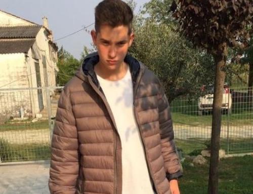 Fuori strada nel veronese, Bovolone piange il giovanissimo Leonardo Bissoli