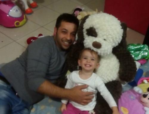 Auto fuori strada alle porte di Foggia, muoiono padre e figlioletta di 4 anni