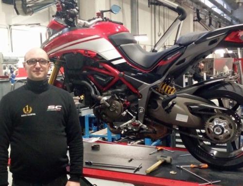 Luca Bonfiglio di Corbetta ci lascia a causa di un incidente in moto