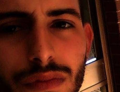 Auto contro un albero a Latina, perde la vita il giovane Riccardo Cabitta