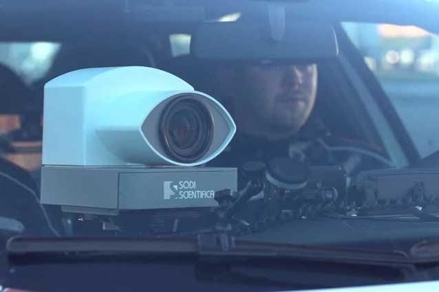 Autovelox privati e su auto anonime, in Francia ecco una nuova rivoluzione