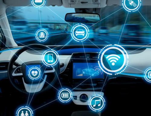 Auto sempre connessa, le informazioni viaggiano in 5G
