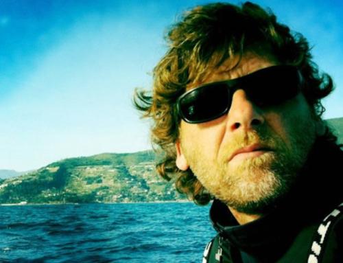 Incidente in moto per Enrico Gambini, la Valle d'Aosta piange uno dei suoi figli
