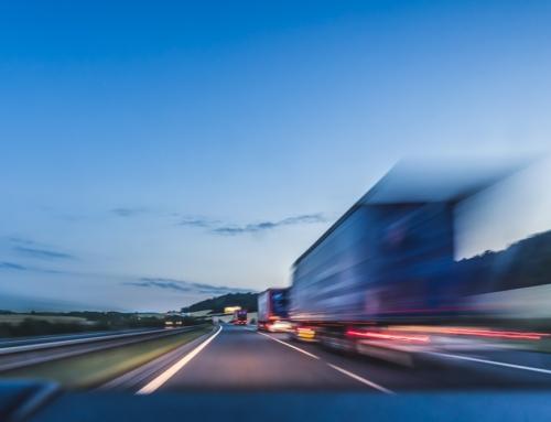Dati Istat, in calo dell'8% le vittime della strada nel primo semestre 2018