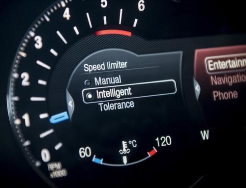Rispetto dei limiti di velocità automatico, una petizione per ISA