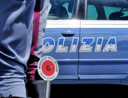 """Polizia Stradale in azione nella """"Speed Marathon"""" domani in tutta Italia"""