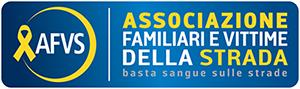 AFVS – Associazione Familiari e Vittime della Strada Logo