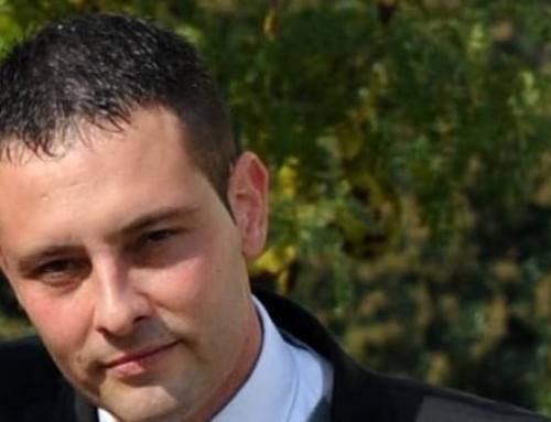 Diego Dalla Rosa perde la vita in un incidente sulla Bassanese Superiore